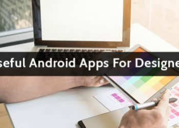 android Apps for designers