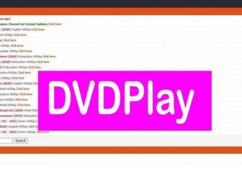 DVDPlay