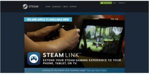 Steam Link
