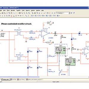 NI Circuit Design Suite Power Pro
