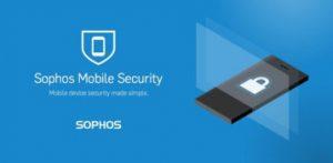 Sophos-Mobile-Security