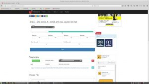 Inettools Cut, trim mp3, music or song direct online free